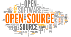 VMPlus supports the use of Open Source software.